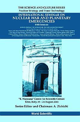 International Seminars On Nuclear War And Planetary Emergencies   49th Session PDF