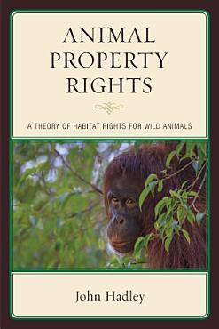 Animal Property Rights PDF