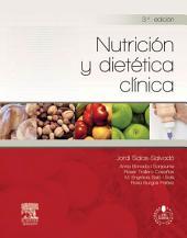 Nutrición y dietética clínica + StudentConsult en español: Edición 3