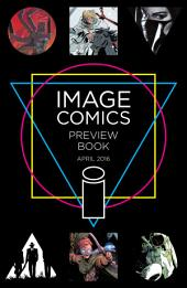IMAGE EXPO PREVIEW BOOK