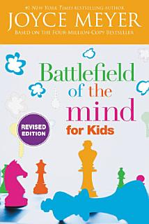 Battlefield of the Mind for Kids Book