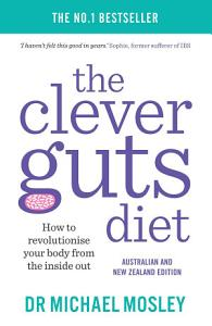 The Clever Guts Diet Book