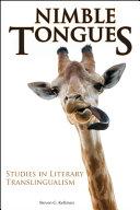 Nimble Tongues PDF