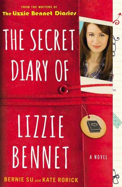 Download The Secret Diary of Lizzie Bennet Book