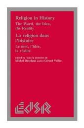 Religion Dans L'histoire
