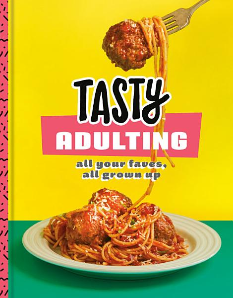 Download Tasty Adulting Book