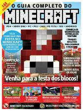 Minecraft, O Guia Completo Ed.02