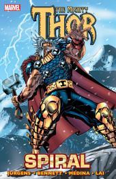 Thor: Spiral