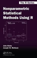 Nonparametric Statistical Methods Using R PDF