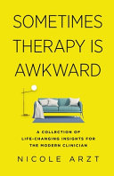 Download Sometimes Therapy Is Awkward Book