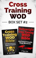 Cross Training Wod Box Set #2