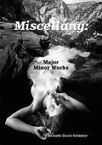 Miscellany: Minor Major Works