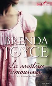 La comtesse amoureuse: T3 - Les Secrets de Greystone Manor