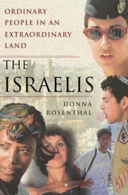 The Israelis PDF