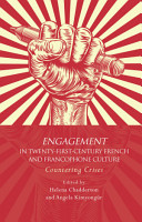 Engagement in 21st Century French and Francophone Culture PDF