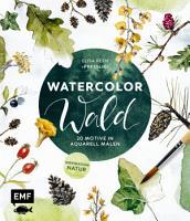 Watercolor Wald PDF