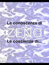 Le conoscenze di Zeno. Le coscienze di