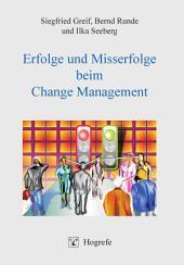 Erfolge und Misserfolge beim Change Management