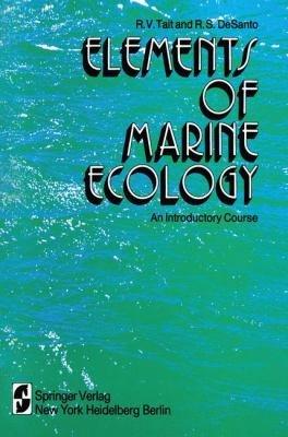 Elements of Marine Ecology PDF