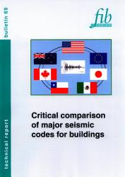 Critical comparison of major seismic codes for buildings PDF