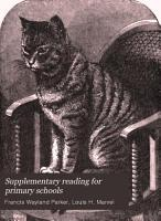 Supplementary Reading for Primary Schools PDF