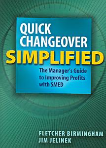 Quick Changeover Simplified