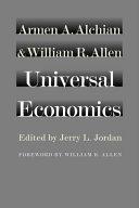 Master Universal Economics