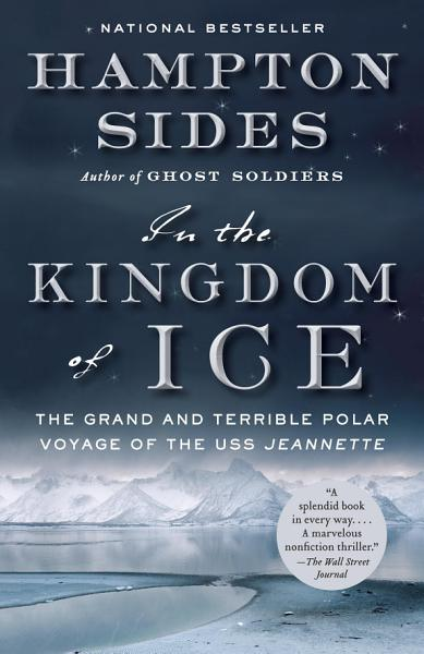 Download In the Kingdom of Ice Book