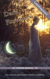 Dark Romance 3 - leesfragment: Onthulde Geheimen