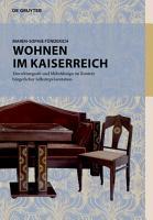 Wohnen im Kaiserreich PDF