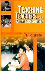Teaching Teachers for a Knowledge Society