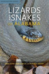 Lizards and Snakes of Alabama PDF