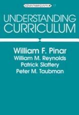 Understanding Curriculum PDF