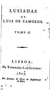 Lusiadas: Volume 2