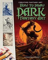 How to Draw Dark Fantasy Art PDF