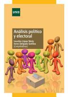 An  lisis pol  tico y electoral PDF