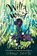 Willa of the Wood Book