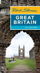 Rick Steves Great Britain: Edition 21