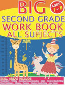 Big Second Grade Workbook All Subjects Book