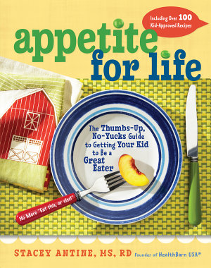 Appetite for Life PDF