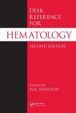 Desk Reference for Hematology, Second Edition