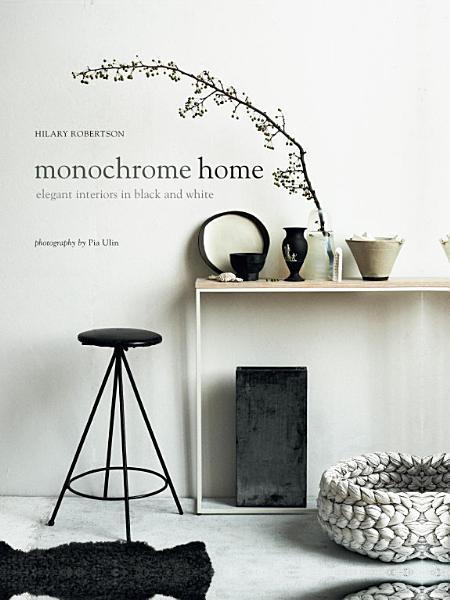 Download Monochrome Home Book