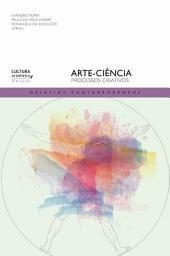 Arte-ciência: processos criativos