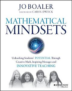 Mathematical Mindsets Book