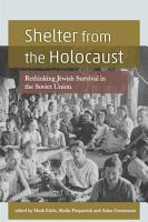 Shelter from the Holocaust PDF