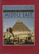Historical Atlas of the Middle East PDF