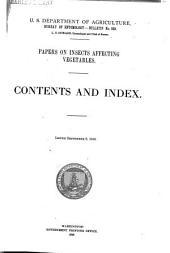 Bulletin: Issues 109-116