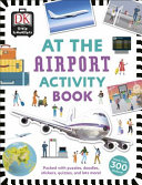 At the Airport Activity Book