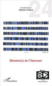 Histoire(s) de l'Internet