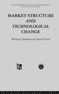 Market Structure and Technological Change PDF